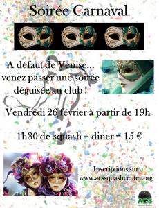 Affiche soir_e Carnaval
