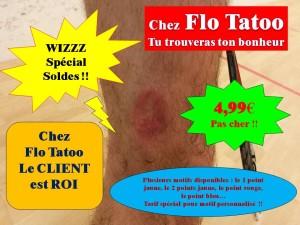 Flo Tatoo