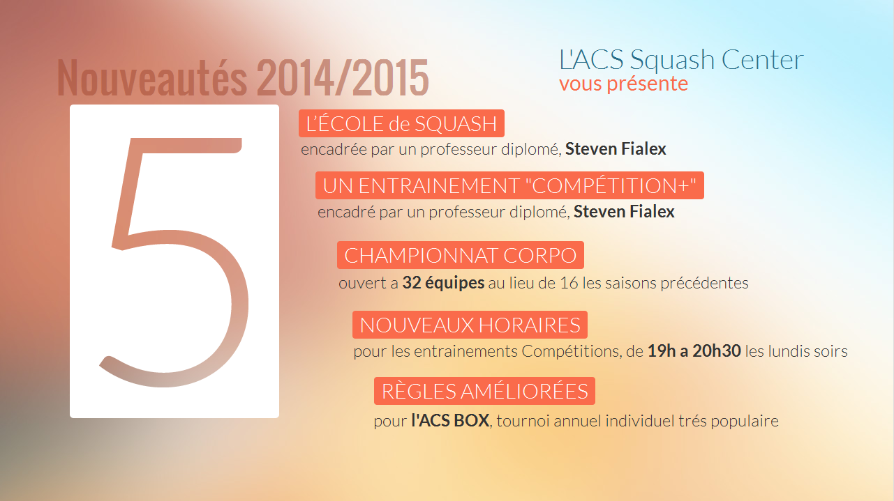 Nouveautes2014-2015