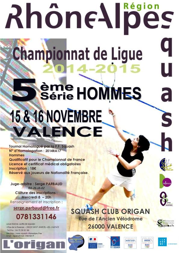 Championnat_5emeSeries