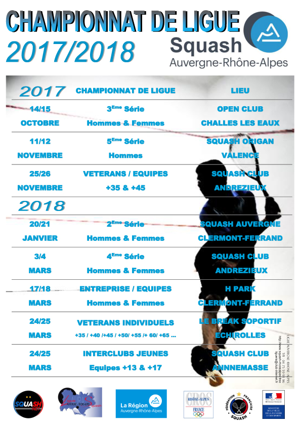 championnat Ligue 2018-2019