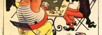 Coinche – Tarot